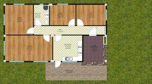 betonarme-ev-yapimi-projesi